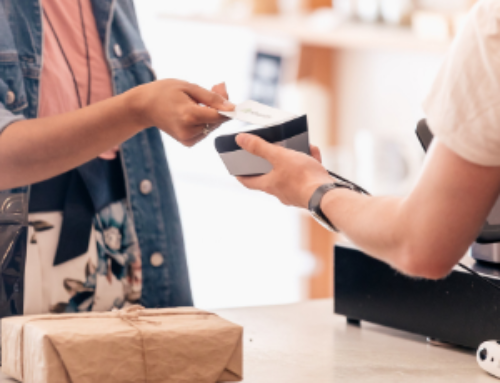 How Your Point of Sale Can Improve Customer Loyalty