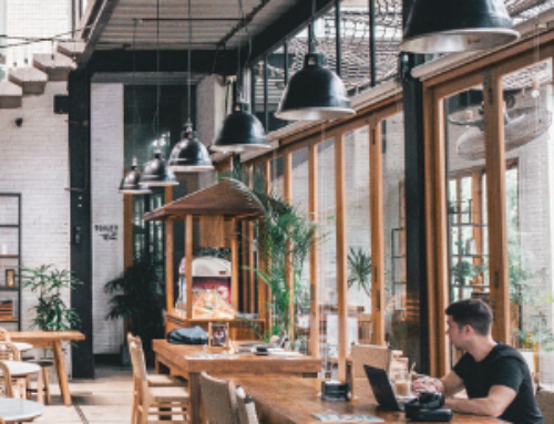 How Your Restaurant can Reopen Safely in Level 3
