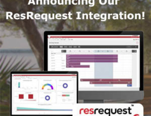 Announcing Our TallOrder POS Integration with ResResquest!